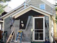 Home Siding Contractor in Lacey WA