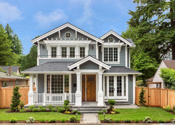 New-Home-Siding-Buckley-WA
