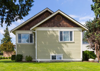 Vinyl Siding Kelso Wa New Home Siding Kelso